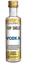TOP SHELF VODKA