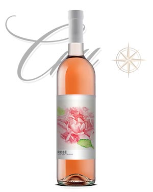 Cru INT French Rosé