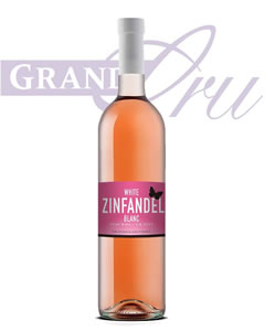 Grand Cru Zinfandel Blush