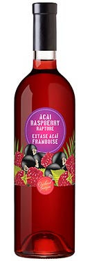 Orchard Breezin Acai Raspberry Rapture