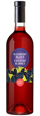 Orchard Breezin Blackberry Blast