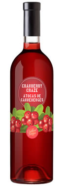 Orchard Breezin Cranberry Craze