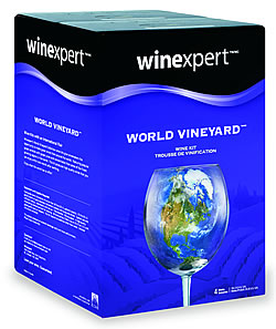 WORLD VINEYARD WASHINGTON RIESLING